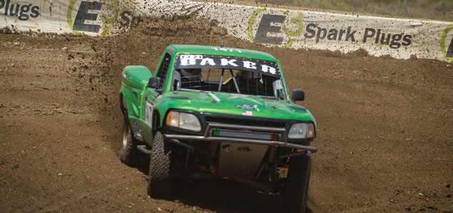 Lucas Oil Regional Off Road Series