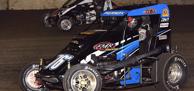 Lucas Oil Tulsa Shootout